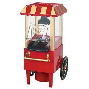 Máquina Palomitera de Feria
