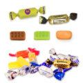 Caramelos 2 lazos Personalizados