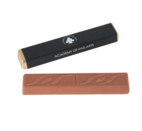 Barrita Personalizada Chococlate