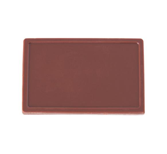 Tableta de Chocolate Personalizada Tarjeta de Crédito