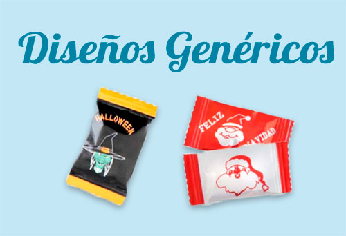 Diseños Genericos