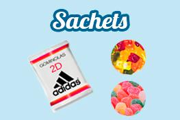 sachets